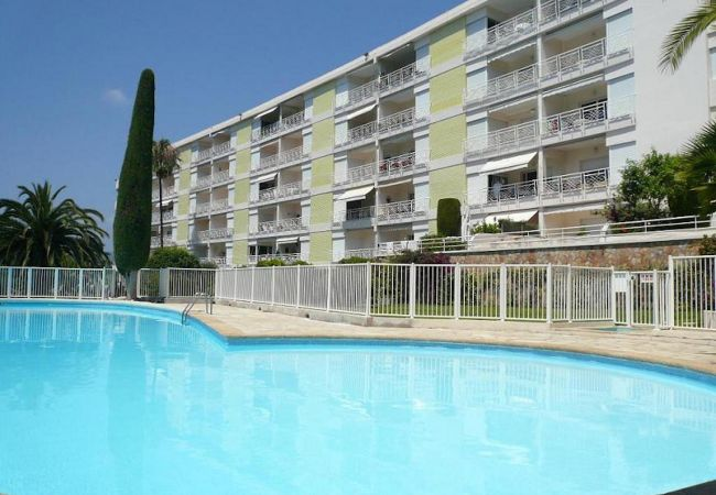 Appartamento a Cannes - HSUD0395