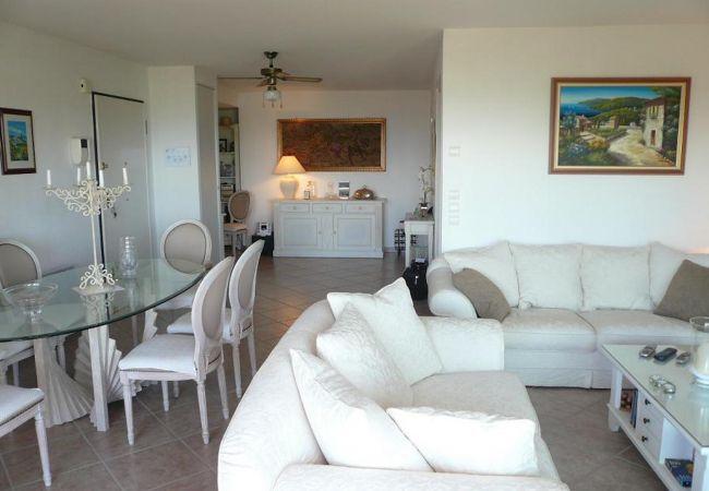 Appartamento a Mandelieu-la-Napoule - HSUD0539