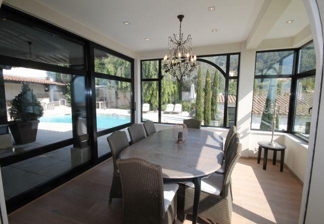 Villa a Cannes - HSUD0041