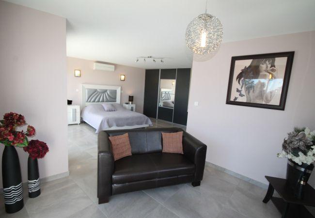 Villa a Villeneuve-Loubet - HSUD0042