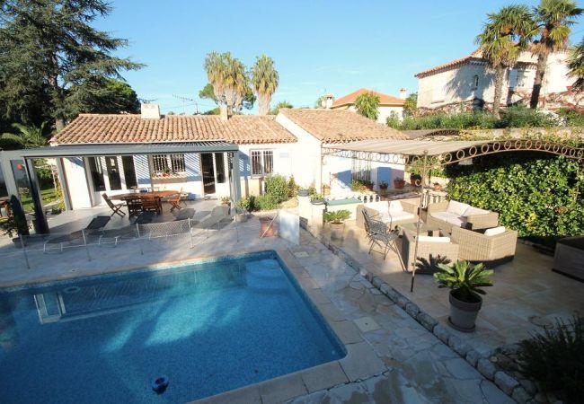 Villa a Antibes - HSUD0043