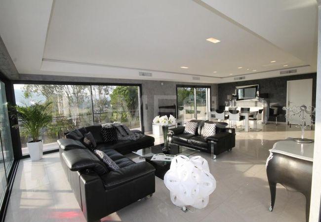 Villa a Cannes - HSUD0045