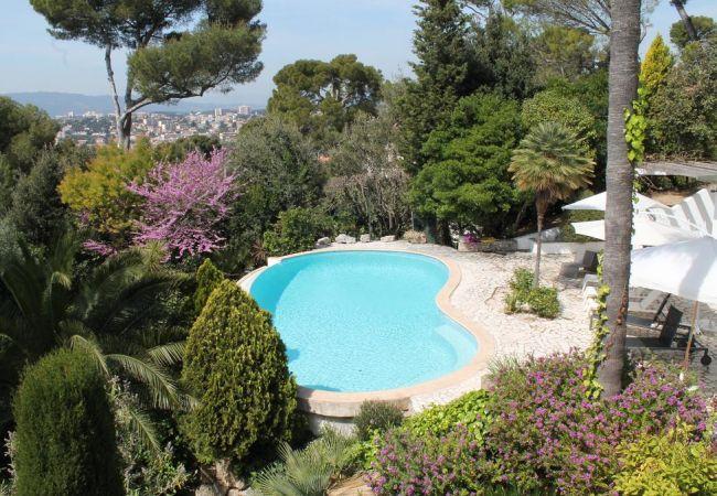 Villa a Cannes - HSUD0047