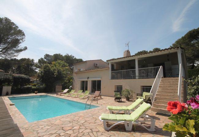 Villa a Antibes - HSUD0056