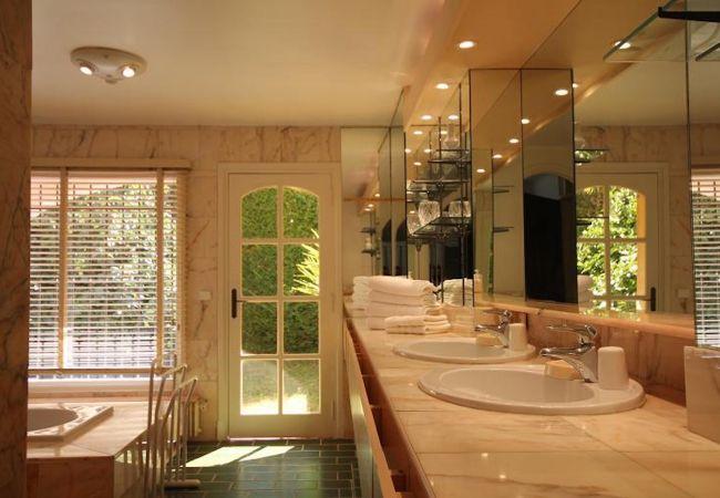 Villa a Mougins - HSUD0057