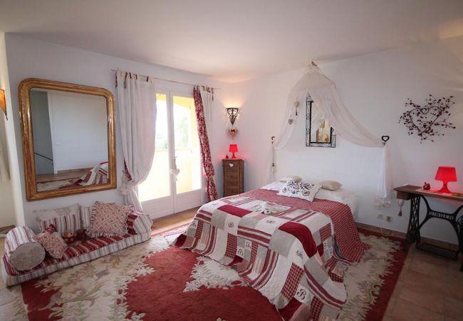Villa a Cannes - HSUD0058