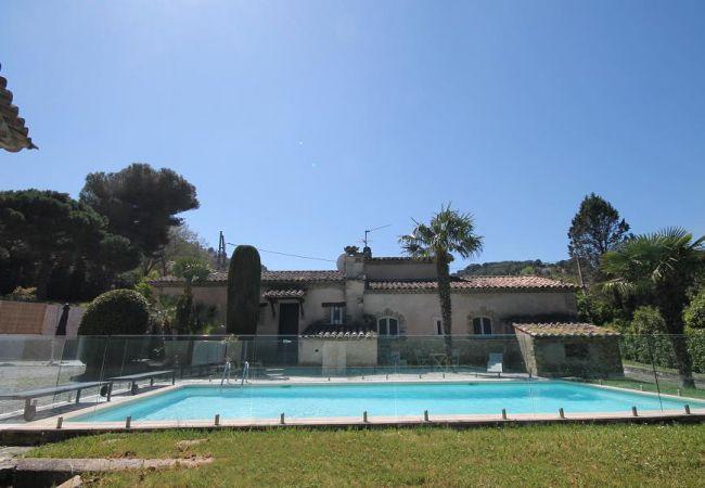 Villa a Cannes - HSUD0061