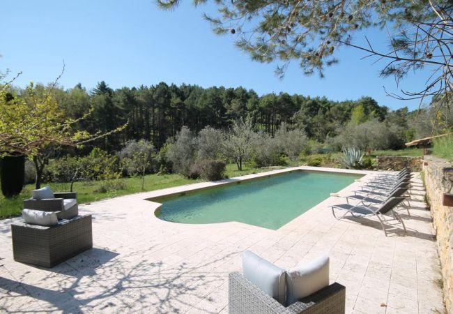 Villa a Valbonne - HSUD0063