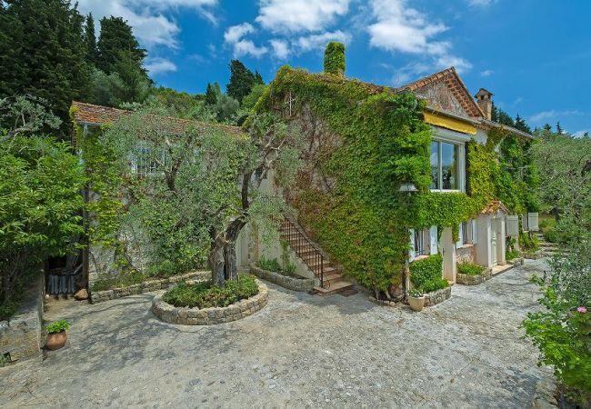 Villa a Cannes - HSUD0069