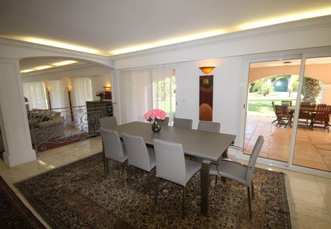 Villa a Valbonne - HSUD0079
