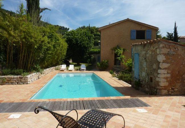 Villa a Grasse - HSUD0082