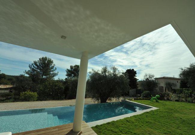 Villa a Valbonne - HSUD0097