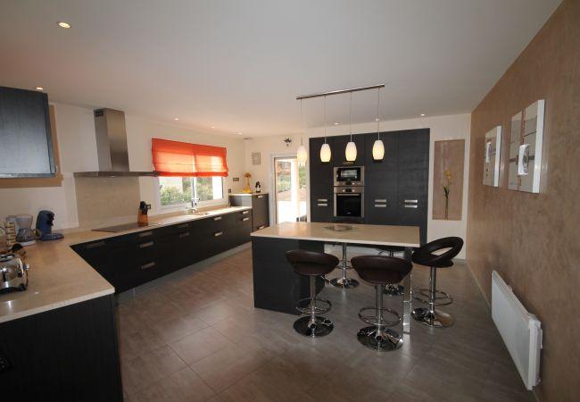 Villa a Antibes - HSUD0098