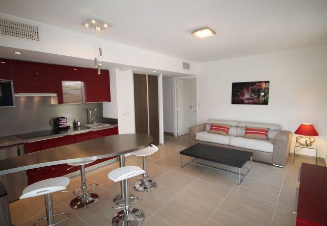 Appartamento a Cannes - HSUD0114
