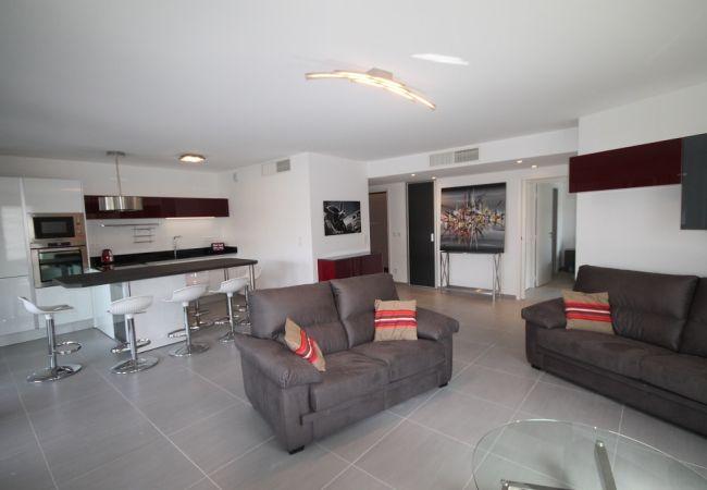 Appartamento a Cannes - HSUD0115