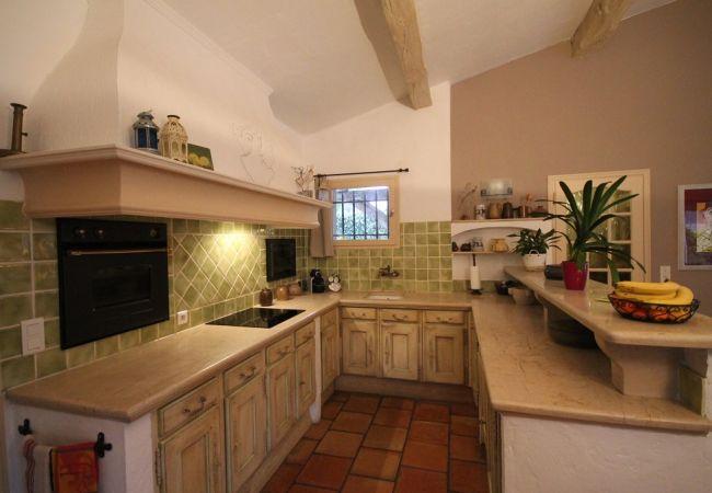 Villa a Grasse - HSUD0117