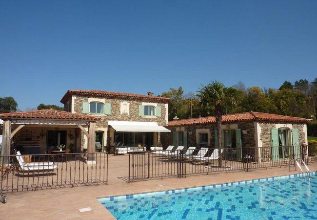 Villa a Tanneron - HSUD0851
