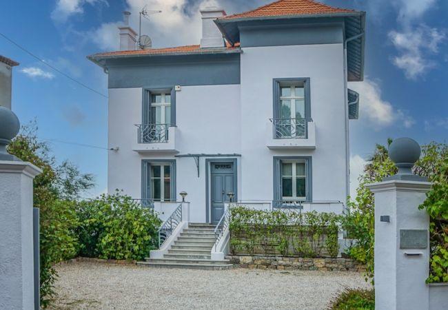 Villa a Mandelieu-la-Napoule - HSUD0021