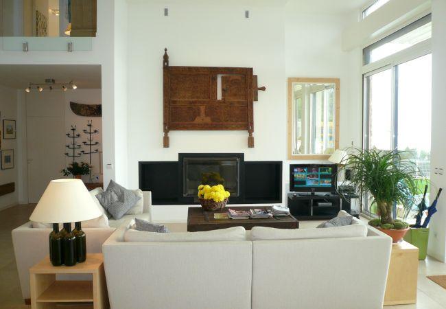 Villa a Saint Paul de Vence - HSUD0406