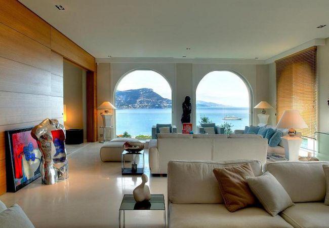 Villa a Saint-Jean-Cap-Ferrat - HSUD0588