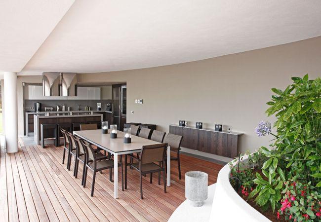 Villa a Saint-Jean-Cap-Ferrat - HSUD0589