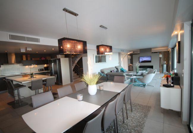 Villa a Antibes - HSUD0020