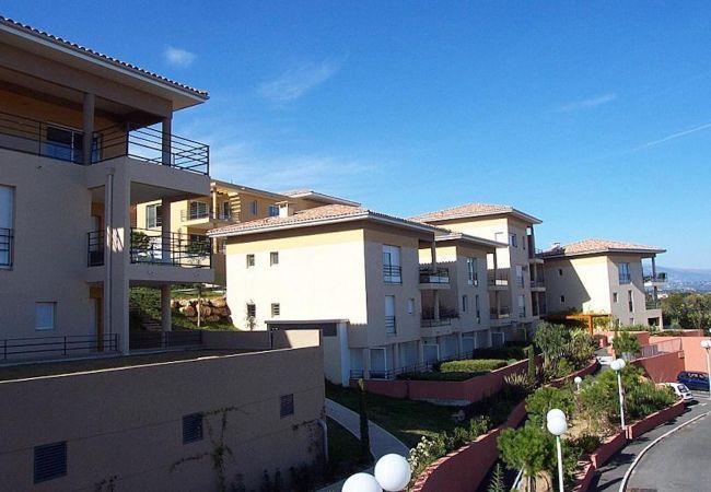 Appartamento a Mandelieu-la-Napoule - HSUD0134