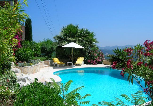 Villa a Mandelieu-la-Napoule - HSUD0769