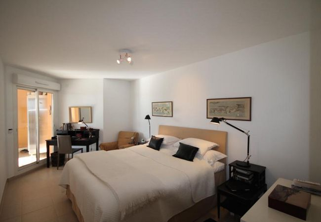 Appartamento a Mandelieu-la-Napoule - HSUD0149
