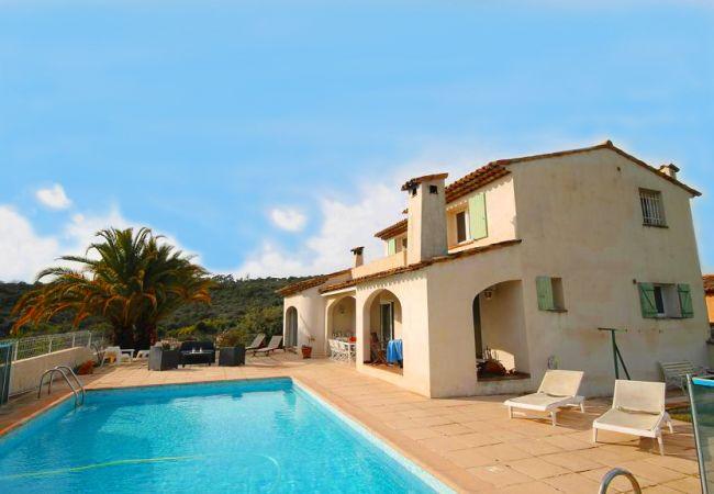 Villa a Antibes - HSUD0147