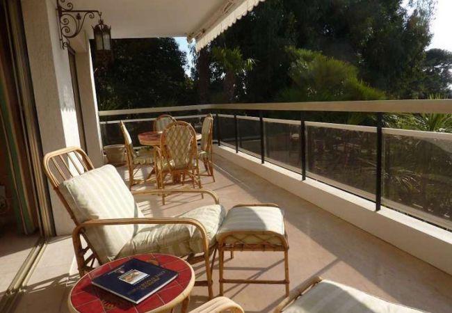 Appartamento a Cannes - HSUD0151
