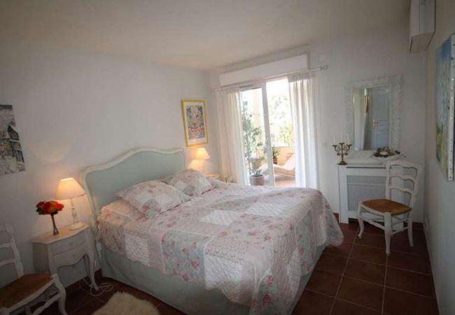 Appartamento a Mandelieu-la-Napoule - HSUD0204