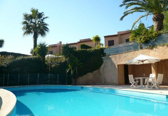Villa a Cannes - HSUD0298