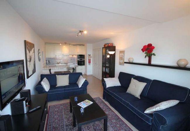 Appartamento a Mandelieu-la-Napoule - HSUD0761