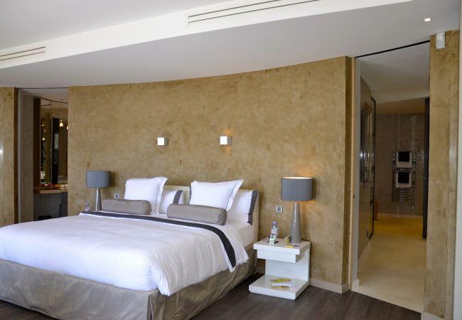 Villa a Saint-Jean-Cap-Ferrat - HSUD0599