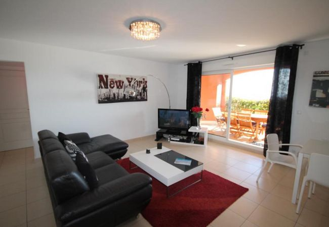 Appartamento a Mandelieu-la-Napoule - HSUD0684