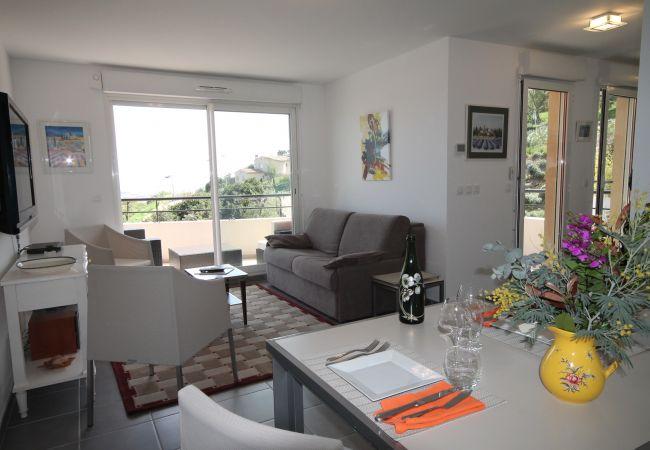 Appartamento a Mandelieu-la-Napoule - HSUD0205