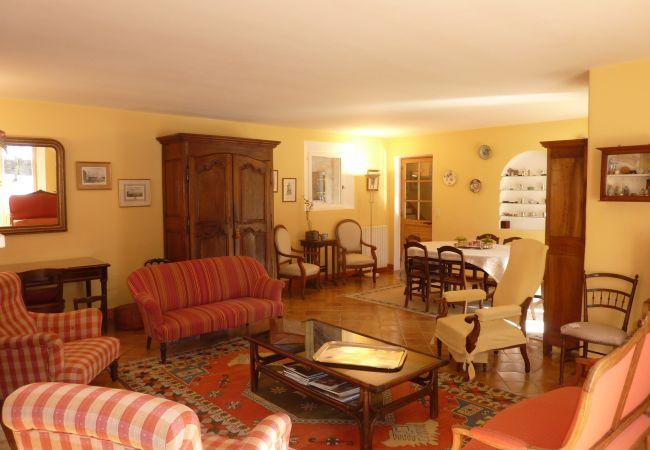Villa a Roquefort-les-Pins - HSUD0847