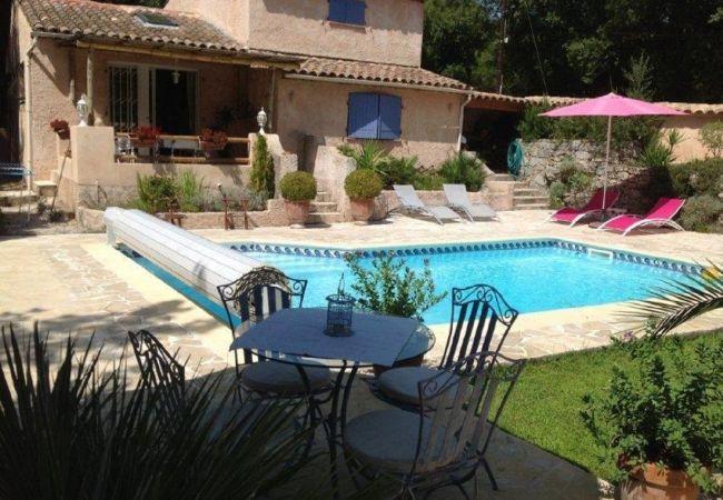 Villa a Biot - HSUD0192