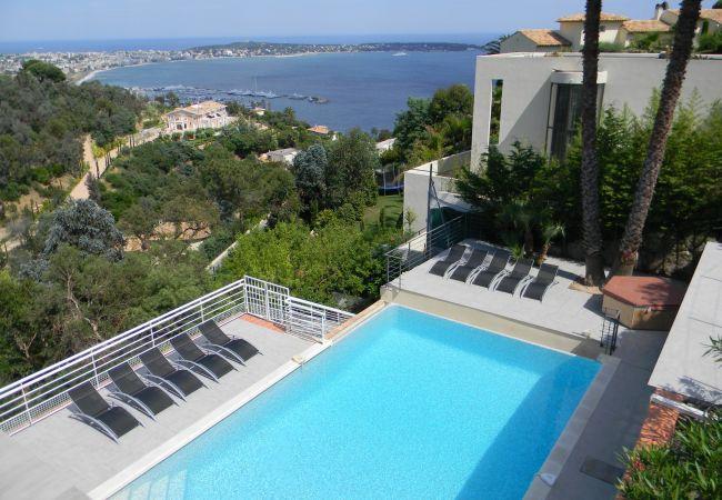 Villa a Cannes - HSUD0798