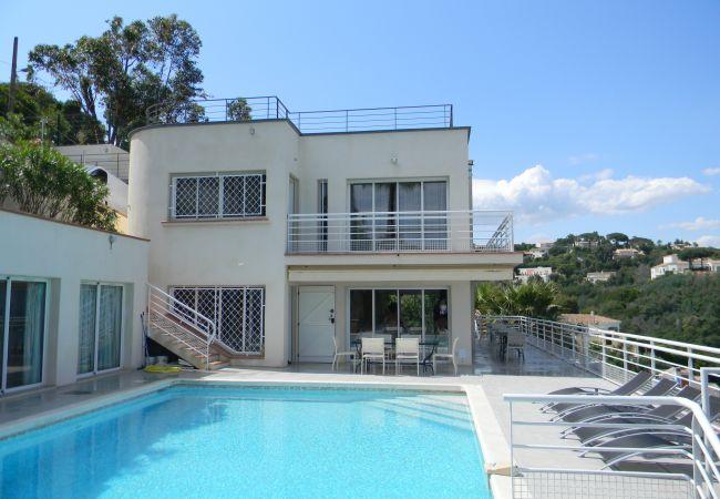 Villa a Cannes - HSUD0078