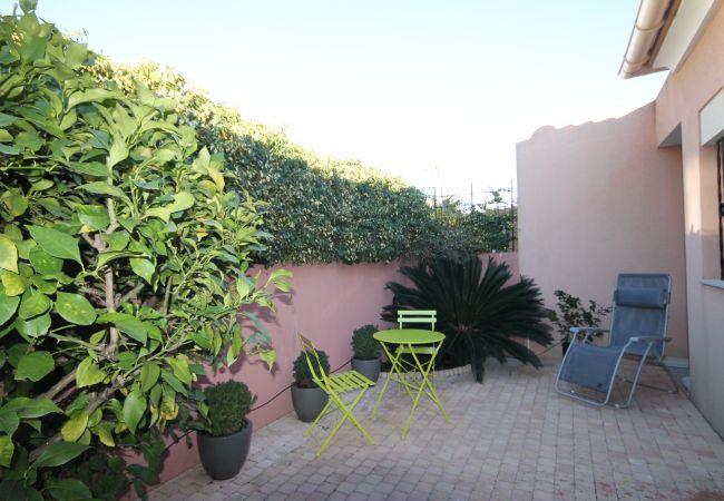 Appartamento a Mandelieu-la-Napoule - HSUD0207