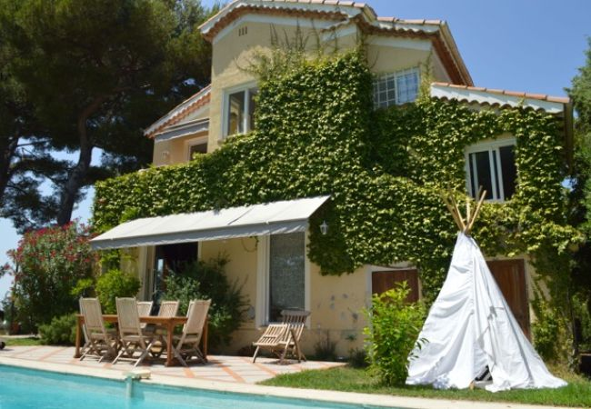 Villa a Nice - HSUD0198
