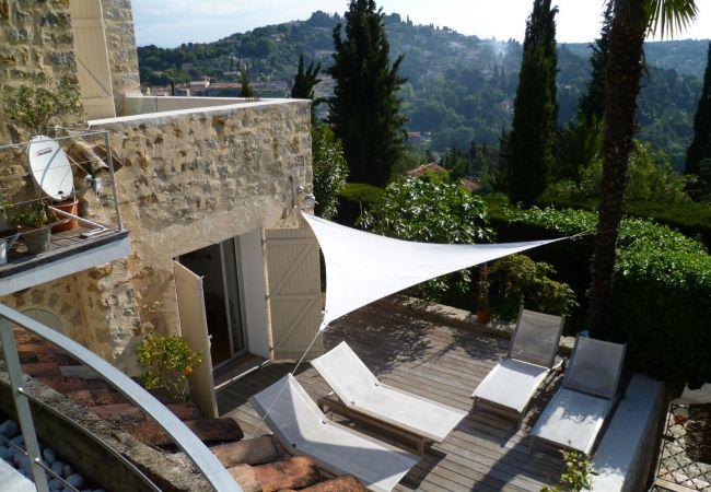 Villa a Mougins - HSUD0055