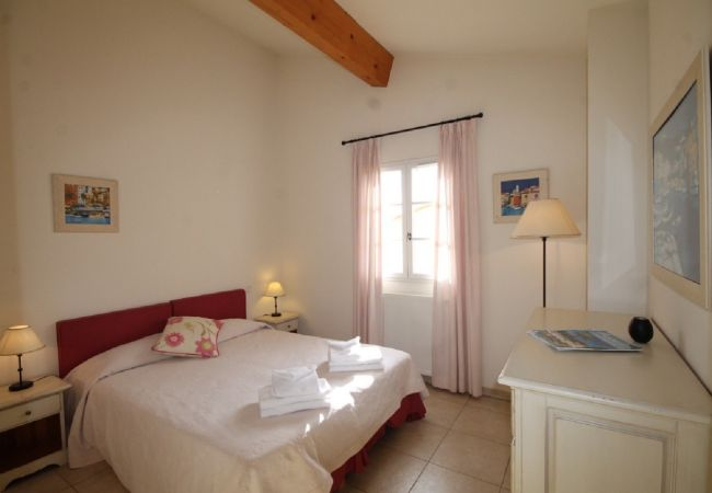 Appartamento a La Motte - HSUD0104