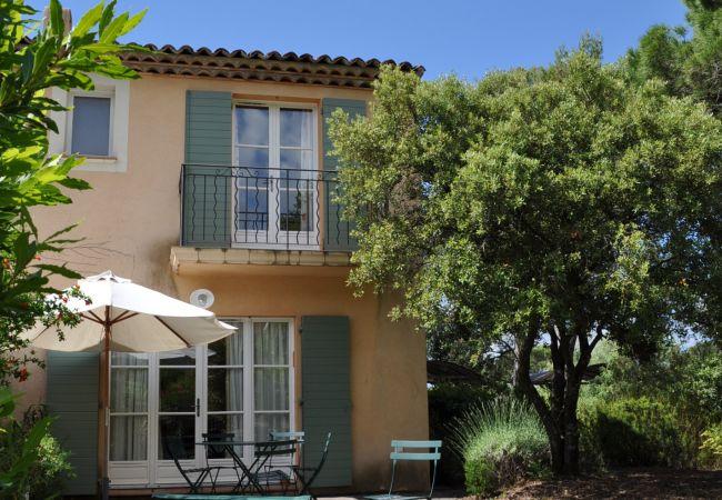 Villa a La Motte - HSUD0106