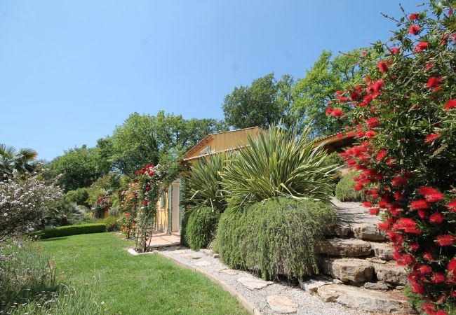 Villa a Valbonne - HSUD0274