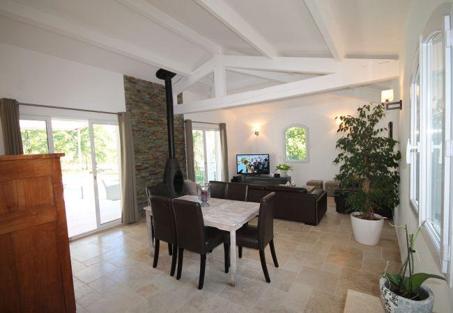 Villa a Fayence - HSUD0052