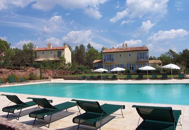 Villa a La Motte - HSUD0105