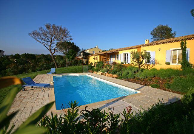Villa a La Motte - HSUD0107